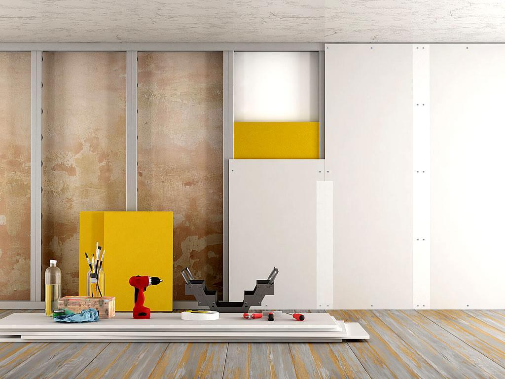 dicas-de-decoracao-com-drywall-para-paredes
